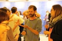 Casper Hernández Cordes composer cultural sustainability